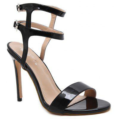 High-Heel-Ankle-Wrap-Sandals