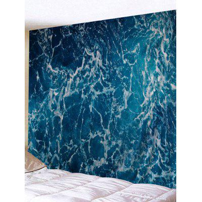 Wall Decoration Sea Spray Printed Tapestry