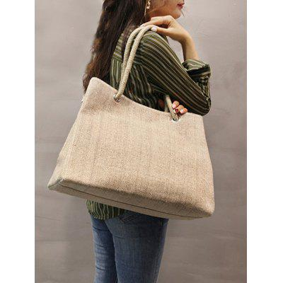 Large Capacity Work Tote Shoulder BagCrossbody Bags<br>Large Capacity Work Tote Shoulder Bag<br><br>Closure Type: Open<br>Gender: For Women<br>Handbag Type: Totes<br>Main Material: Polyester<br>Occasion: Versatile<br>Package Contents: 1 x Tote Bag<br>Pattern Type: Others<br>Style: Casual<br>Weight: 1.2000kg