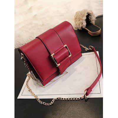 PU Leather Flap Buckled Crossbody Bag lithium iron a20 lithium battery power battery charge discharge cycle electronic load battery capacity testing instrument