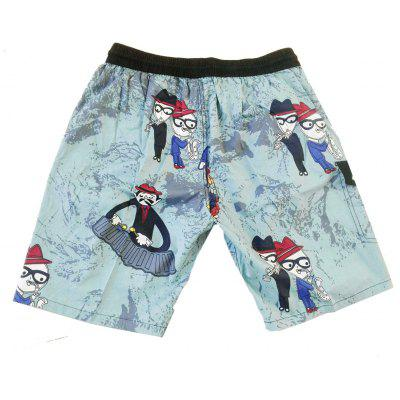 Cock and Boy Playing Piano Print Hawaiian ShortsMens Shorts<br>Cock and Boy Playing Piano Print Hawaiian Shorts<br><br>Closure Type: Drawstring<br>Fit Type: Regular<br>Front Style: Flat<br>Length: Short<br>Material: Cotton, Polyester<br>Package Contents: 1 x Shorts<br>Pattern Type: Animal<br>Style: Casual<br>Waist Type: Mid<br>Weight: 0.2600kg