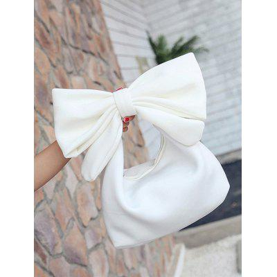 Lovely Bowknot Space Cotton Cosmetic Hand BagHandbags<br>Lovely Bowknot Space Cotton Cosmetic Hand Bag<br><br>Closure Type: Zipper<br>Gender: For Women<br>Handbag Type: Shoulder bag<br>Main Material: Cotton Fabric<br>Occasion: Versatile<br>Package Contents: 1 x Hand Bag<br>Pattern Type: Others<br>Style: Fashion<br>Weight: 1.2000kg