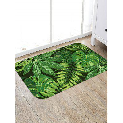 Forest Leaves Printed Antiskid Floor MatBlankets &amp; Throws<br>Forest Leaves Printed Antiskid Floor Mat<br><br>Materials: Polyester<br>Package Contents: 1 x Area Rug<br>Pattern: Leaf<br>Products Type: Bath Mats<br>Shape: Rectangular<br>Style: Natural