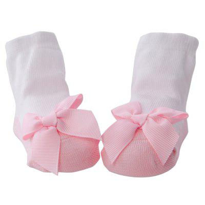 Sweet Bowknot Design Warm Soft Knited Baby Girls Socksbaby clothing accessories<br>Sweet Bowknot Design Warm Soft Knited Baby Girls Socks<br><br>Gender: Girl<br>Item Type: Socks&amp;Tights<br>Material: Knitting Wool<br>Packabe Contents: 1 x Pair of Socks<br>Package size (L x W x H): 9.00 x 5.00 x 6.00 cm / 3.54 x 1.97 x 2.36 inches<br>Package weight: 0.043 kg<br>Pattern: Bowknot<br>Product size (L x W x H): 8.50 x 4.00 x 5.00 cm / 3.35 x 1.57 x 1.97 inches<br>Product weight: 0.015 kg<br>Season: Winter, Spring, Autumn<br>Style: Sweet<br>Suitable Age: 0-1 year old