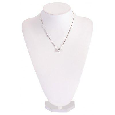 Fashionable Crystal Alloy Chokers Necklace for Women