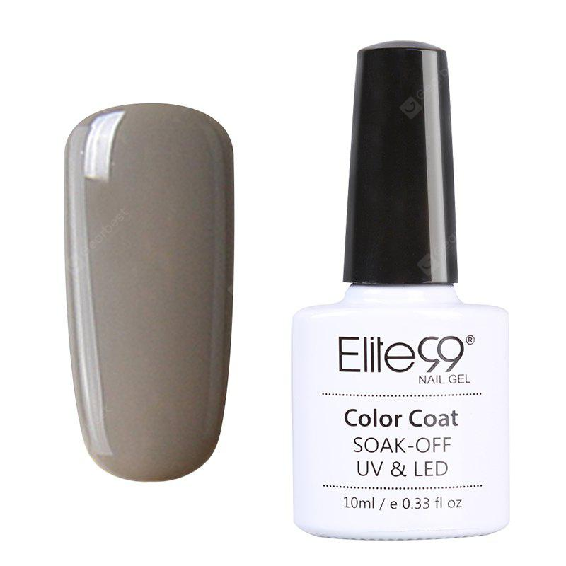 Buy Elite99 12 Color 10ml Nail Polish UV Lamp Necessary Gelpolish #8