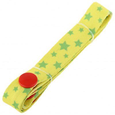 Practical Colorful Anti-Drop Toy Bandage Babies Stroller Strap Belt