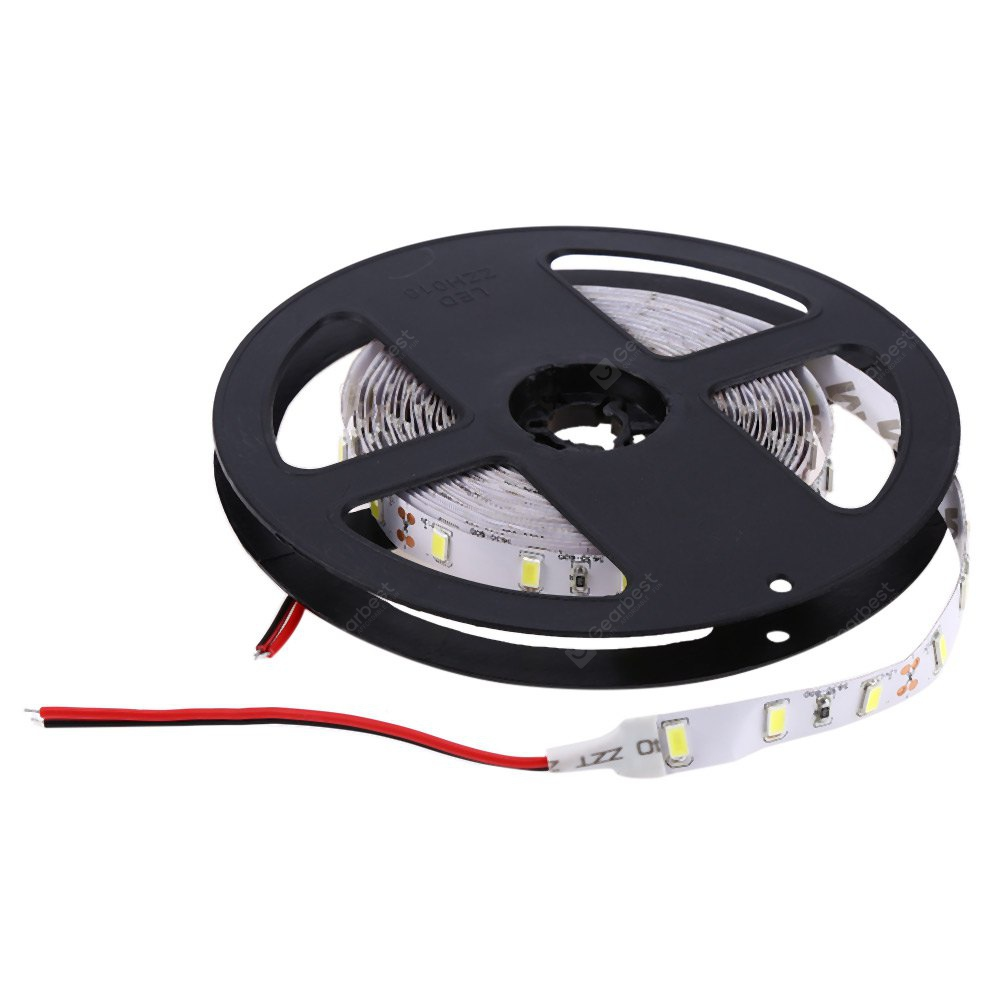 5 Meters 5630 SMD LED Strip Lamp