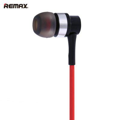 REMAX RM-535i 3.5mm Plug Sport Bass HeadphoneEarbud Headphones<br>REMAX RM-535i 3.5mm Plug Sport Bass Headphone<br><br>Application: Mobile phone, Computer<br>Brand: REMAX<br>Cable Length (m): 1.2m<br>Connecting interface: 3.5mm<br>Connectivity : Wired<br>Function: Song Switching, MP3 player, Microphone<br>Headset type: Dynamic<br>Impedance: 32ohms<br>Model: RM-535i<br>Package Contents: 1 x REMAX RM-535i Earphone, 1 x Storage Bag, 2 x Pair of Ear Tips with Different Size<br>Package size (L x W x H): 20.00 x 7.50 x 2.50 cm / 7.87 x 2.95 x 0.98 inches<br>Package weight: 0.124 kg<br>Plug Type: 3.5mm<br>Product weight: 0.015 kg<br>Sound channel: Two-channel (stereo)<br>Wearing type: In-Ear