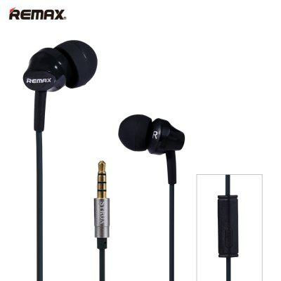 REMAX-RM501 Super Bass Stereo Headsets