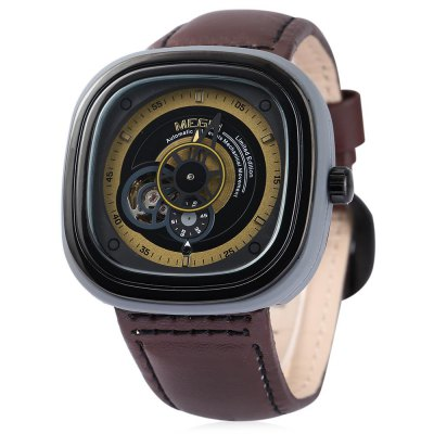 MEGIR M3012 Men Automatic Mechanical Watch