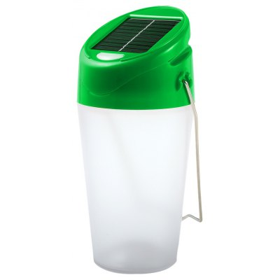 LED Solar Cup Lantern Light
