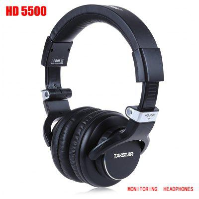 Takstar HD5500 Closed Monitor Headphones