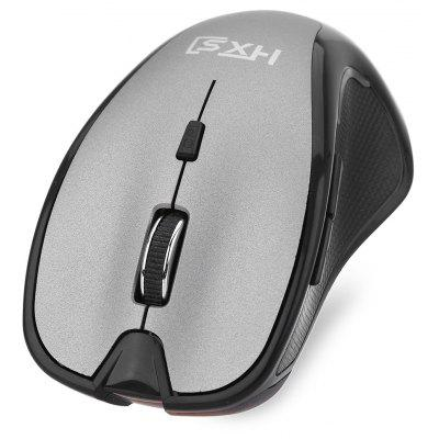 2.4GHz USB Wireless Mouse