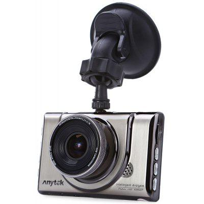 Anytek A100 Full HD 1080P Car DVR Driving Recorder