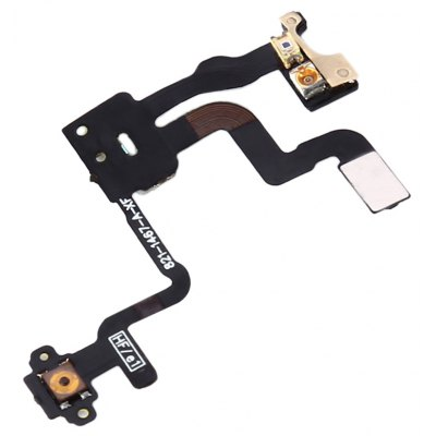 Power Button Flex Cable On / Off Switch for iPhone 4S