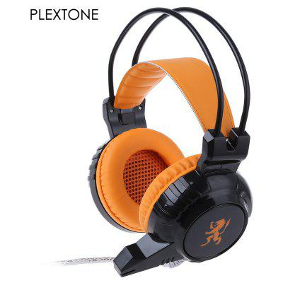 PLEXTONE PC830 Over-ear Gaming Computer Headphones