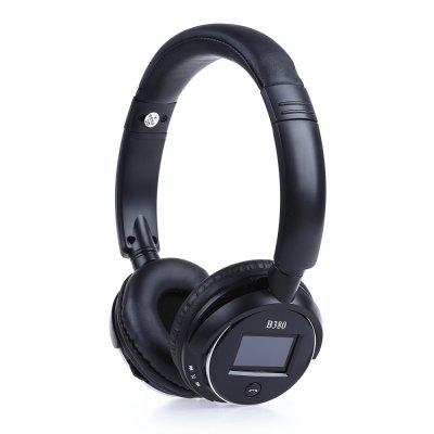 Zealot B380 Bluetooth Wireless Stereo Headphones
