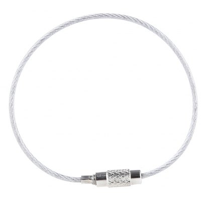 Outdoor Multifunctional Steel Wire Ring