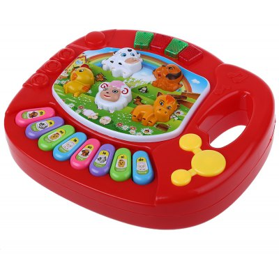 Kids Musical Piano Developmental Toy