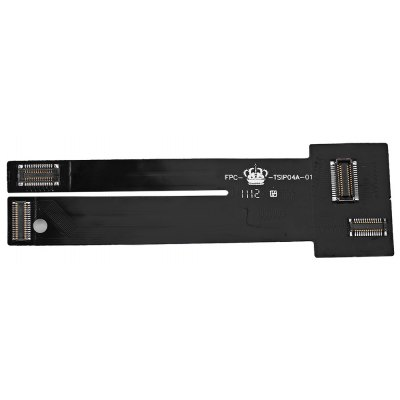 LCD Touch Screen Test Flex Cable for iPhone 4G