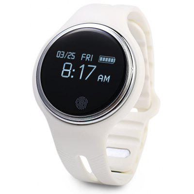 E07 Bluetooth 4.0 Smart Watch