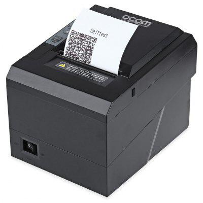 OCPP - 80G 80mm POS Receipt Thermal Printer