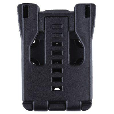 EDCGEAR Waist Clip Back Clamp K Sheath Scabbard Tools