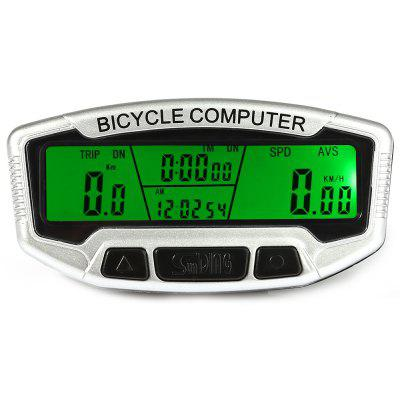 SunDing SD - 558C 27 Functions Bike Computer