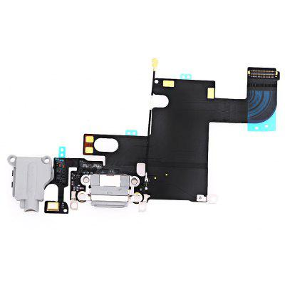 Charging Port Flex Cable Replacement for iPhone 6