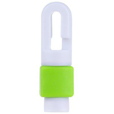 Data Line Headphone Cable Protective Sleeve for iPhone