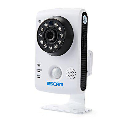 ESCAM QF502 P2P HD WiFi IP Camera