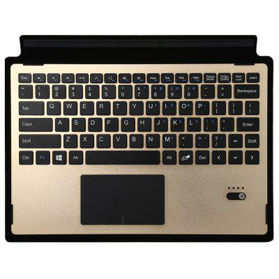 RUIJI Bluetooth Keyboard Protective Skin for Microsoft Surface 3