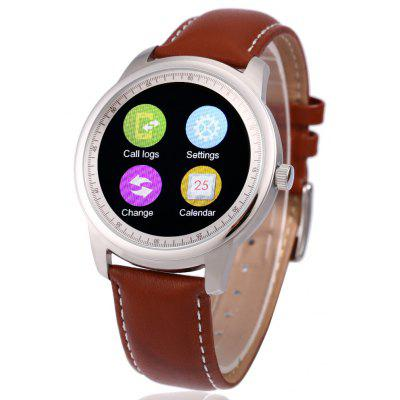 DM365 Smart Watch for Android 4.3 / iOS 7.0