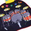 Baby Musical Mats Play Crawling Toy - COLORMIX