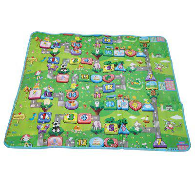 Baby Game Mat Play Crawling Toy