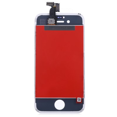 Replacement LCD Screen Assembly for iPhone 4 поднос zeller 35 х 26 см