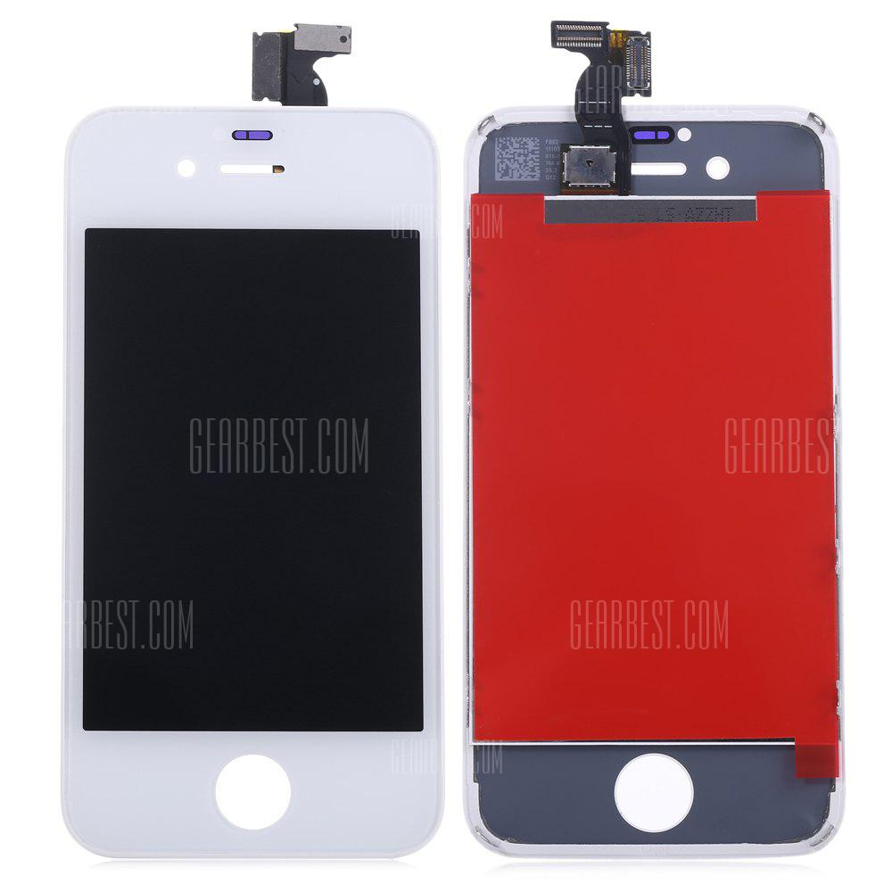 Replacement Lcd Screen Assembly For Iphone 4s 11 92