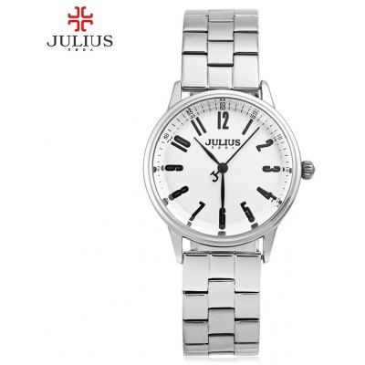 JULIUS JA - 859 Women Quartz Watch