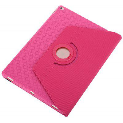 360 Degrees Rotating Stand Case Smart Cover for iPad Pro