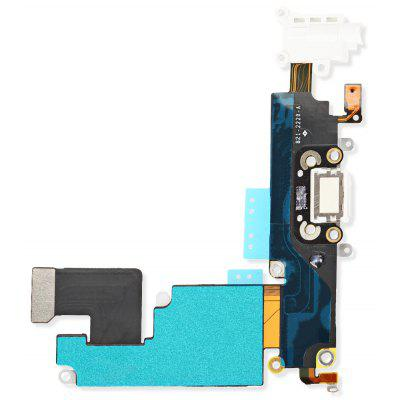 Charging Port Flex Cable Replacement for iPhone 6 Plus