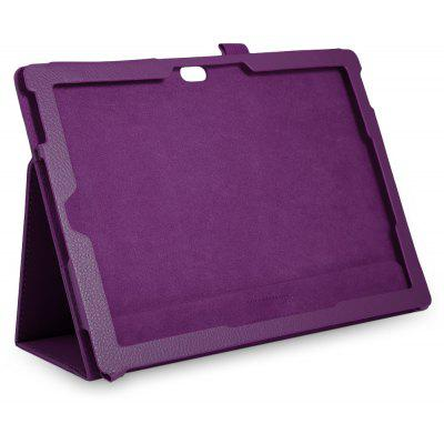Leather Case Folding Stand Folio Cover for Microsoft Surface Pro 3