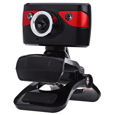 A886 USB 1.3 Megapixel Camera Web Cam