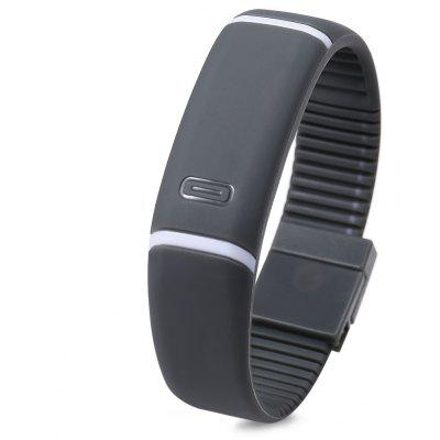 Unisex LED Digital Sports Watch Rubber Bracelet