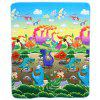 Kid Foam Game Mats Dinosaurs Paradise - COLORMIX