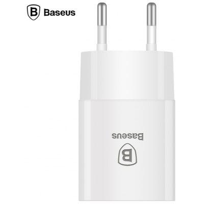 Baseus Charger 2.1A Output Single USB Connector AC / DC Adapter