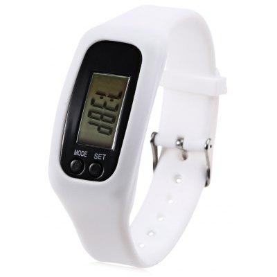 Unisex Sport LED Digital Watch