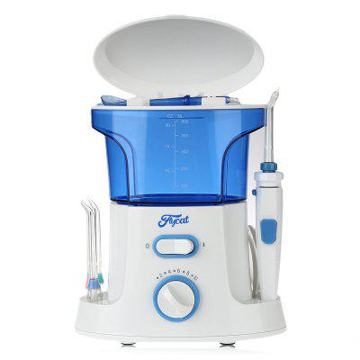 Flycat Dental Water Tooth SPA Teeth Whitening Oral Irrigator