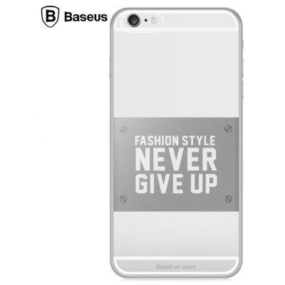 Baseus Vogue Protective Case Back Cover for iPhone 6 / 6S