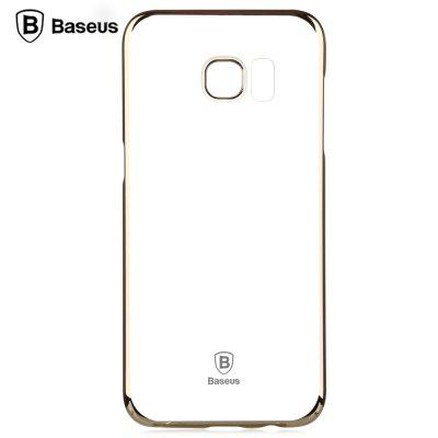 Baseus Glitter Protective Case for Samsung Galaxy S7 Edge